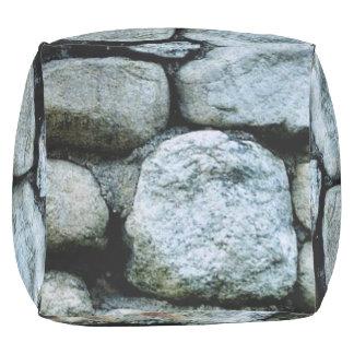 Rocks Pouf