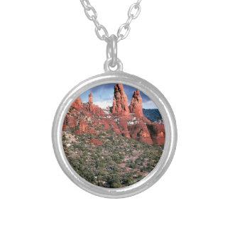 Rocks Red Spires Sedona Arizona Jewelry