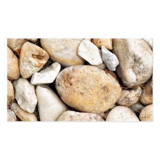 Rocks Rocks Rocks Business Card