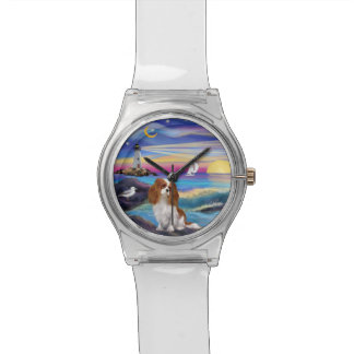 Rocks & Sea - Cavalier (BL2) Wristwatch