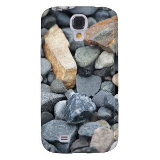 Rocks, stones, and gravel galaxy s4 cover