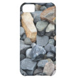 Rocks, stones, and gravel case for iPhone 5C