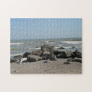 Rocks & Waves Jigsaw Puzzles