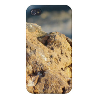 RockScape - Ocean and Land iPhone Case iPhone 4 Cover
