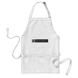 RockSolid Official Logo Adult Apron