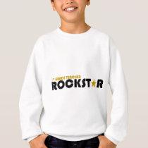 Rockstar - 1st Grade Sweatshirt