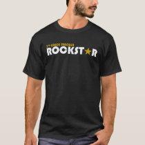 Rockstar - 3rd Grade Teacher T-Shirt