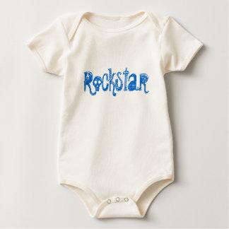 Rockstar Baby Bodysuit