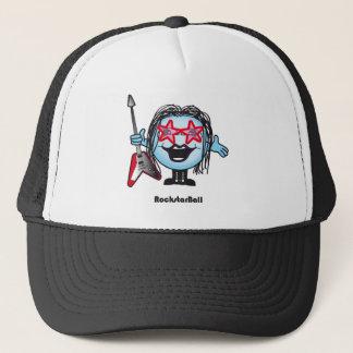 Rockstar Ball Cap