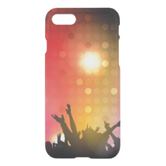 Rockstar Concert iPhone 8/7 Case