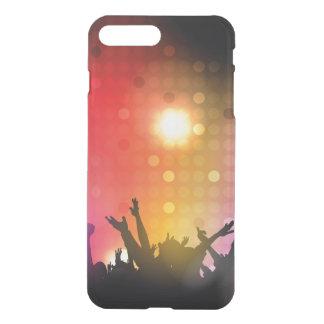 Rockstar Concert iPhone 8 Plus/7 Plus Case