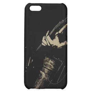 Rockstar Custom iPhone Case iPhone 5C Covers