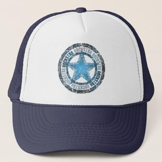Rockstar - Hat