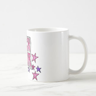 RockStar in PInk Mug
