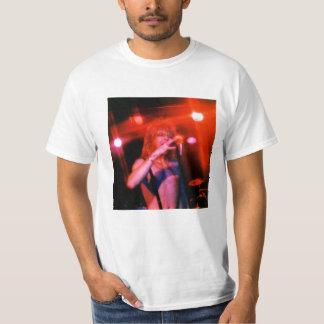 Rockstar in RED T-shirt