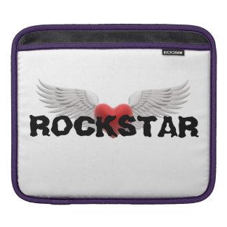 Rockstar IPad iPad Sleeve
