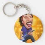 Rockstar Key Chains