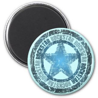 Rockstar - Magnet