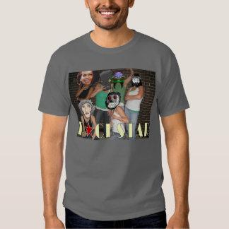 Rockstar (Male) T Shirt
