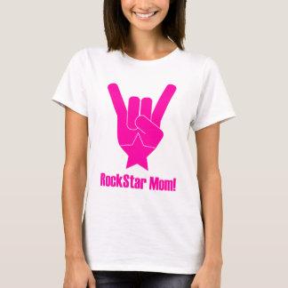 RockStar Mom! T-Shirt