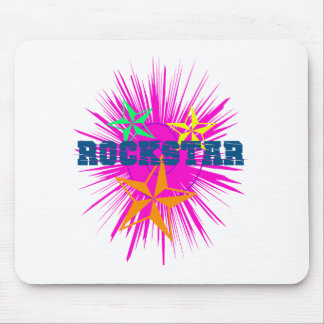 RockStar Mouse Pad