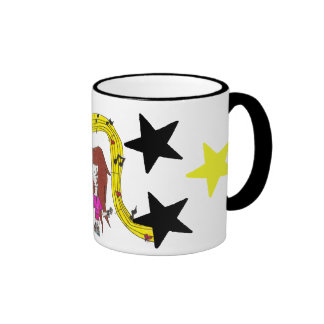 Rockstar Coffee Mugs