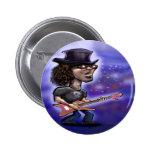 Rockstar Pin