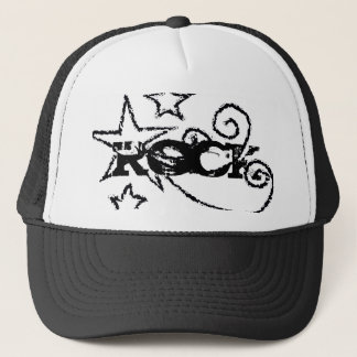 Rockstar Starstruck Hat