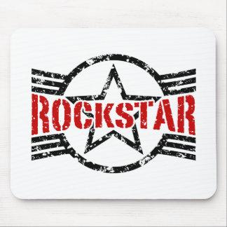 Rockstar Tapete De Raton