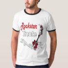 Rockstar uncle T-Shirt