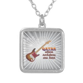 Rockstars are born in Qatar Jewelry