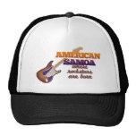 Rockstars nace en American Samoa Gorro De Camionero