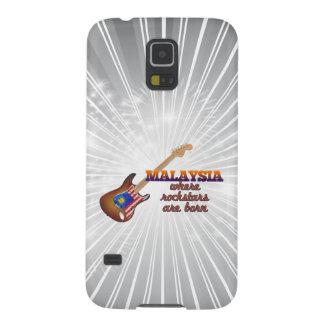 Rockstars nace en Malasia Carcasas Para Galaxy S5