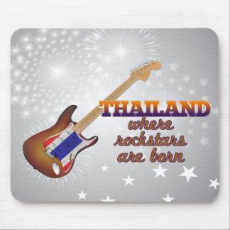 Rockstars nace en Tailandia Tapete De Ratón