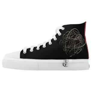 Rockstar Shoes   Zazzle