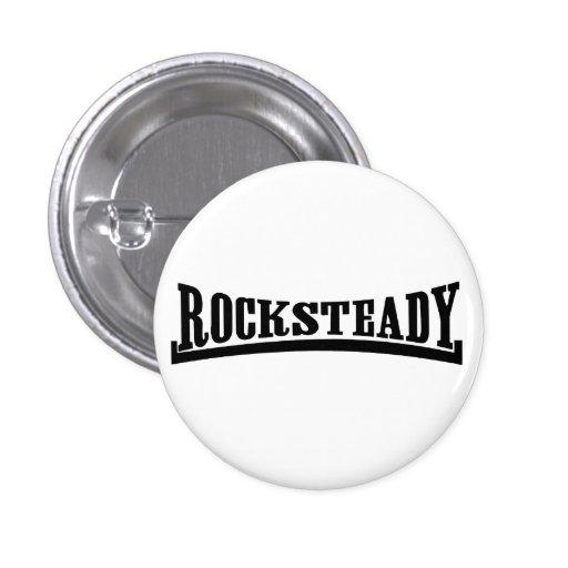 Rocksteady Black Button