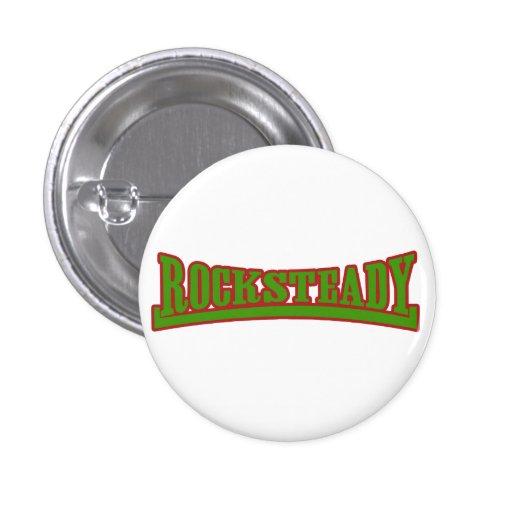 Rocksteady Green Button