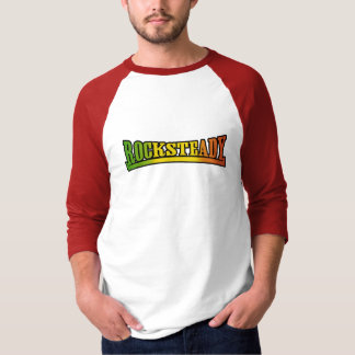 Rocksteady Reggae T-shirt