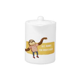 Rocksteady Sloth
