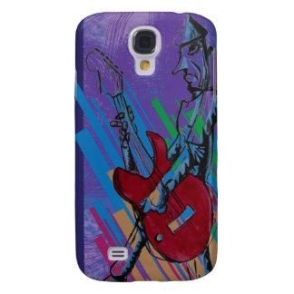 Rocktin Man Cometh! Galaxy S4 Covers