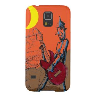 Rocktin Man Cometh! Case For Galaxy S5