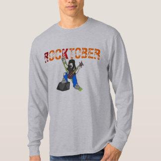 Rocktober T-Shirt