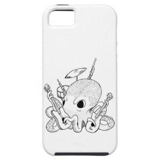 Rocktopus iPhone 5 Cases