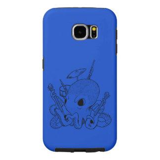 Rocktopus Fundas Samsung Galaxy S6