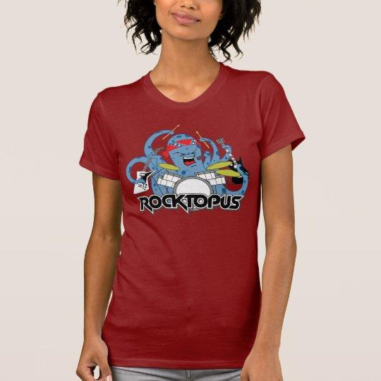 Rocktopus T-Shirt