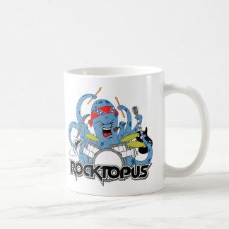 Rocktopus Tazas