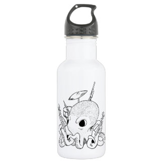 Rocktopus Water Bottle
