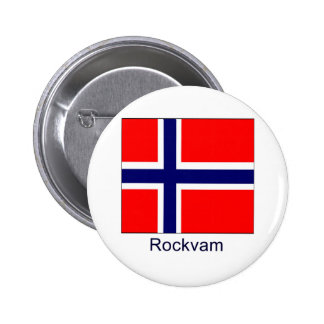 Rockvam Family Party Buttons