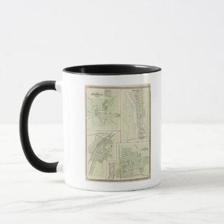 Rockville, Parke Co, Montezuma, Parke Co Mug