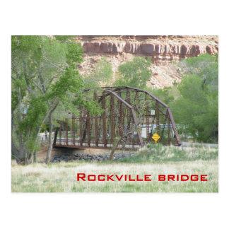 Rockville Postcard